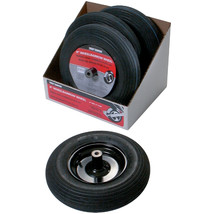Ames Black True Temper Replacement Wheel Assembly 8 Inch - $100.74 CAD