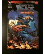 DC COMICS Batman Shadow of the Bat #16 Knightfall Tie-in NM 9.2+ - $2.93