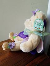 "AURORA BEARY FRIENDS #01301 FLOWER FAIRY BEARY 12"" SOFT PLUSH (NEW) - $7.87"