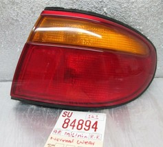 1995-1998 Mazda Millenia OEM Right Pass Tail Light 94 1M1 - $19.79