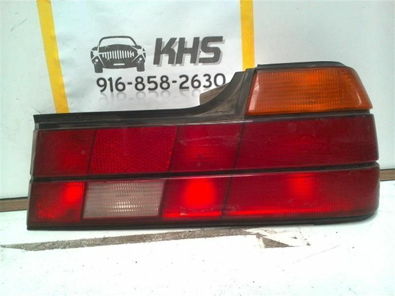 Primary image for Passenger Right Tail Light Fits 88-94 BMW 750i 43047
