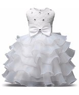 Air meng sleeveless scoop neck knee length dress - $19.99