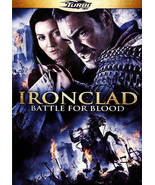 Ironclad: Battle for Blood (DVD, 2014) - $15.00