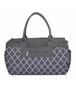 JJ Cole Parker Diaper Bag, Stone Arbor - $48.37