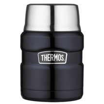 Thermos Stainless King™ Vacuum Insulated Food Jar - 16 oz. - Stainless Ste - $37.23