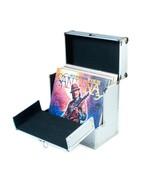 Etui pour Disques De Vinyle De 30 CM Rabat Clapet Mejor Accès A Vos LP - $232.07