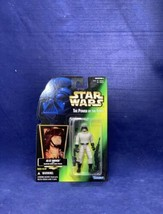 Star Wars Power Of The Force - 1996 At-St Driver Action Figure - $12.20