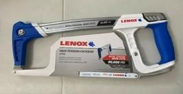 LENOX 12132HT50 - Hacksaw Frame HT50 Adjustable High Tension - $15.84