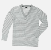 Tommy Hilfiger Womens V-neck Tunic Pullover Sweater, - $15.99