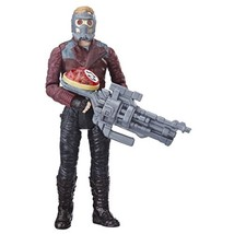 Marvel Avengers: Infinity War Star-Lord with Infinity Stone - $36.25