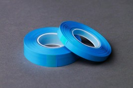 "NEW RTM PYRAL BASF 1/4"" 82ft 25m Blue Splicing Tape for Reel Recorder R3... - $14.80"