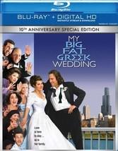 My Big Fat Greek Wedding (Blu-Ray/Digital Hd)