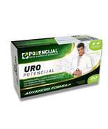 URO POTENCIJAL TABLETS A20 Cleans the urinary tract for man and woman  - $35.42