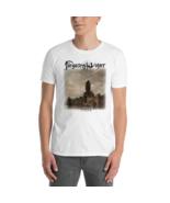 Forgotten Winter - Vinda [White T-shirt / Men] - $24.00+