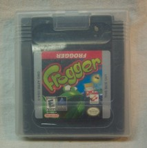 FROGGER Nintendo Game Boy Color VIDEO GAME CART ONLY - $14.85