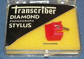NEEDLE STYLUS for EV PM2775D Teac P7 P9 Toshiba N250 260 Hitachi ST 40 695-D7 image 1