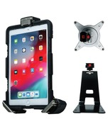 CTA Digital PAD-TGSK Tri-Grip Tablet Security Clasp with Quick-Connect B... - $152.56
