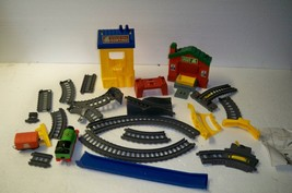 Thomas & Friends Track Master Motorized  Percy Sort & Switch Delivery Set - $28.05