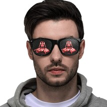Darth Vader Star Wars Unisex Perforated Lenses Sunglasses - $15.00