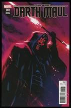 Star Wars Darth Maul 1 Retailer Incentive Variant Comic by Rafael Albuquerque - $50.00