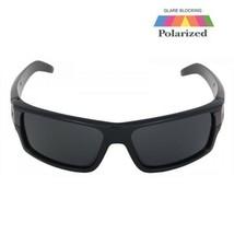 Lentes Carrera Gafas De Sol's Deportivas Polarizadas Para Herren Mujeres - $19.49