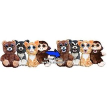 """Stuffed Animals  """"Princess Pottymouth"""" Feisty Pets by William Mark image 2"""