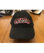 HAT Heart 'Alive In America' 2003 tour black cap red band logo Ann Nancy... - $19.99