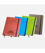 Bundle: 1x Red Morning Sidekick Journal, 1x Green Fat Loss & Nutrition S... - $115.16