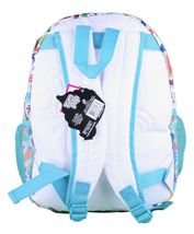"""NEW Girls Youth Kids YPC Yum Pop Candy Candies Scented 13"""" Backpack Schoolbag image 4"""