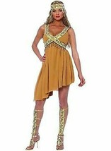 "Franco ""Ancient Beauty"" Women's Costume Medium #48263 Brand New - $19.79"