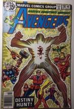 THE AVENGERS #176 (1978) Marvel Comics VG+ - $9.89
