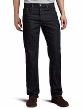 NEW LEVI'S STRAUSS 505 MEN'S ORIGINAL STRAIGHT LEG TUMBLED RIGID JEANS 505-0059