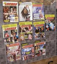 Lucha Libre Wrestling Konnan Ricky marvin Antonio Pena Gronda Mistico ak... - $36.99