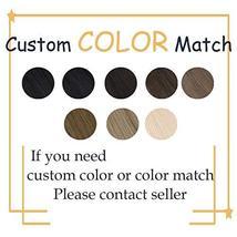 【7 Days Coupon】Sunny Prebonded U Tip Human Human Hair Extensions-Balayge Color H image 6