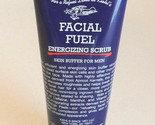 Kiehl's Kiehls Facial Fuel Energizing Scrub Skin Buffer for Men 3.4oz 100ml NeW