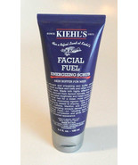 Kiehl's Kiehls Facial Fuel Energizing Scrub Skin Buffer for Men 3.4oz 100ml NeW - $29.25