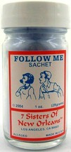 7 Sisters Follow Me Powder Bottle 1 oz. - $10.25
