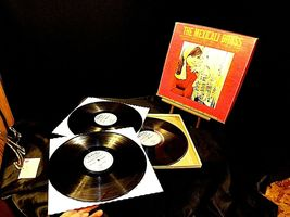 ARA The Mexicali Brass. Three complete mono long-playing record AA19-1501 Antiq image 8