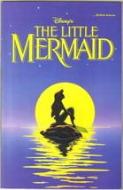 Walt Disney's The Little Mermaid Movie Comic Book 1990 VERY FINE/NEAR MINT - $7.84