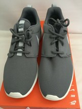 WMNS Nike Roshe One Cool Grey Sneaker Style #844994 003 SZ 7.5 (NO TOP LID) - $39.99