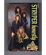 Stryper Honestly VINTAGE 1987 Cassette Tape - $9.89