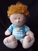 Nici Little Wingels Angel Leon Boy Doll Plush Stuffed animal Soft Toy Wings - $19.55