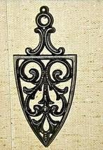 TrivetVintage AA19-1375 image 1