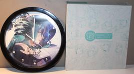 """Starry Sky Kotarou Hoshizuki Japanese Anime Wall Clock 9.75"""" - $20.07"""