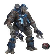 HALO 2009 Wave 2 - Series 5 Equipment Edition Jump Pack Brute Figure - $34.16