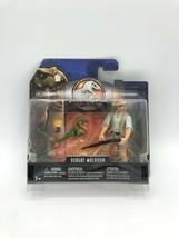 Mattel Jurassic World  Legacy Collection Robert Muldoon Jurassic Park NEW - $10.88