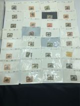 Vintage British New Guinea Papua 1438+ Postage Stamp Lot $948 Value Airmail image 3