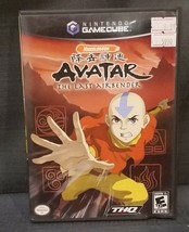 Avatar: The Last Airbender (Nintendo GameCube, 2006) Video Game - $8.08