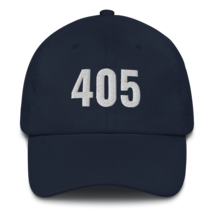 Toby Keith 405 Hat / 405 Hat / 405 Dad hat image 7