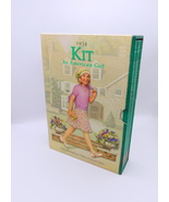 American Girl Boxed Set - Kit - American Girls Collection - $29.99